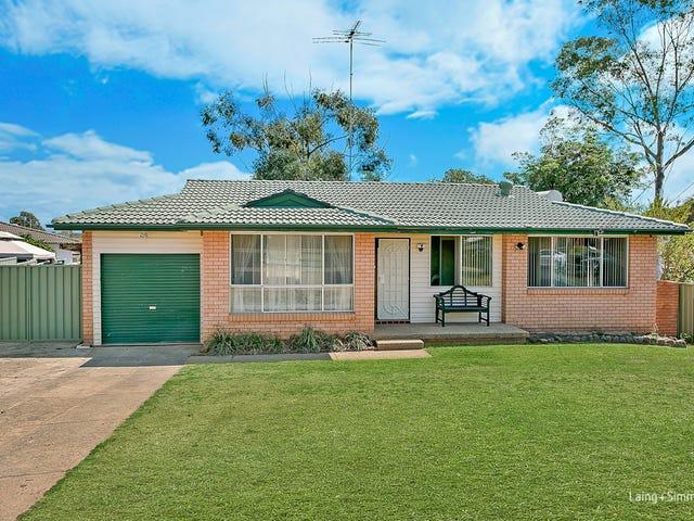 18 Morotai Street, Whalan, NSW 2770