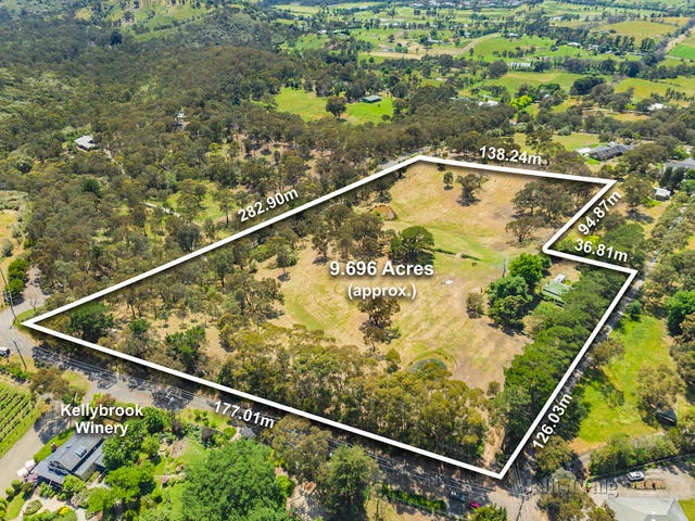16 Fulford Road, Wonga Park, Vic 3115