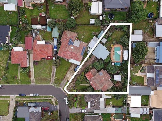44 Derwent Parade, Blacktown, NSW 2148