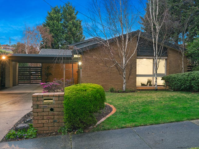 16 Roseland Grove, Doncaster, Vic 3108