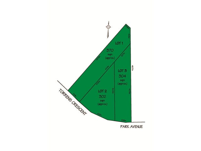 Lot 1, 2 & 3 / 2 Torrens Crescent, Pennington, SA 5013