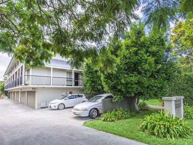 3/53 Junction Road, Clayfield, Qld 4011