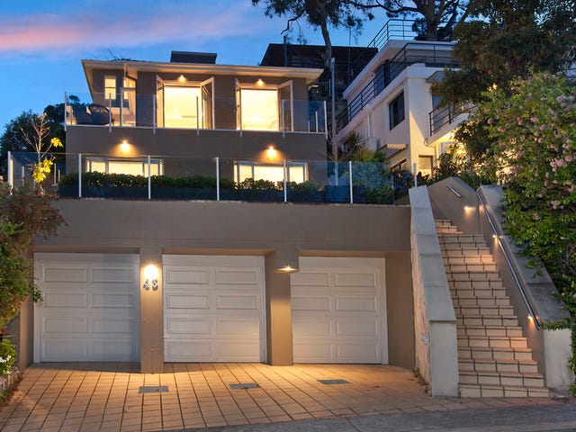 1/43 The Boulevarde, Cammeray, NSW 2062
