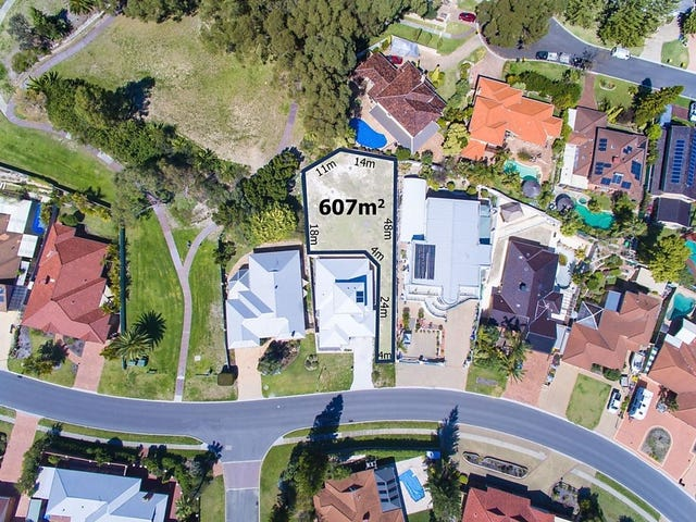 50A Aristride Avenue, Kallaroo, WA 6025