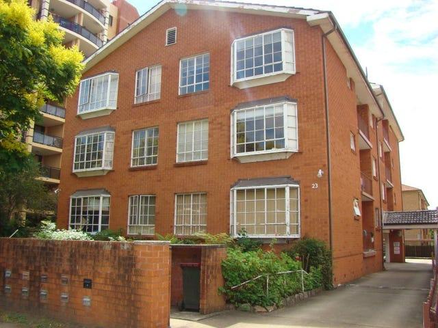 9/23 Caroline Street, Westmead, NSW 2145