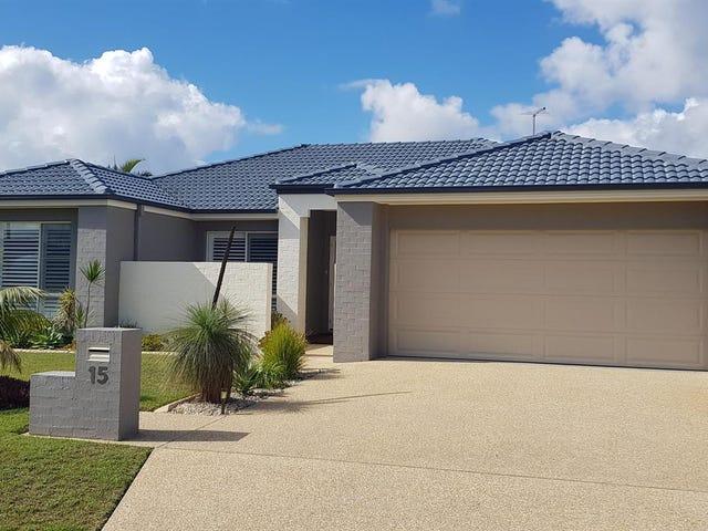 15 Barellan Ave, Yamba, NSW 2464