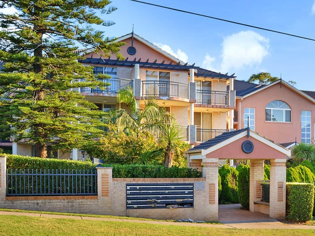 10/81 Cecil Avenue, Castle Hill, NSW 2154