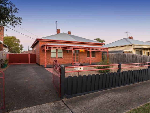 7 Stafford Street, Footscray, Vic 3011