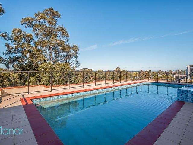 55/40-42 Jenner Street, Baulkham Hills, NSW 2153