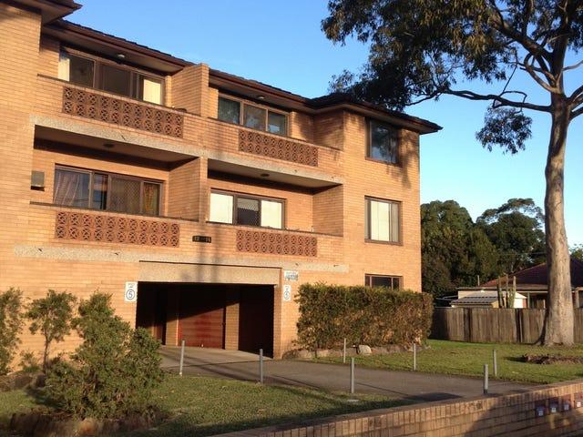 4/12-14 Cambridge Street, Merrylands, NSW 2160