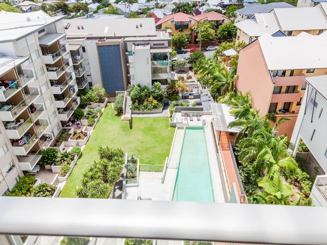 342/51 Hope Street, Spring Hill, Qld 4000