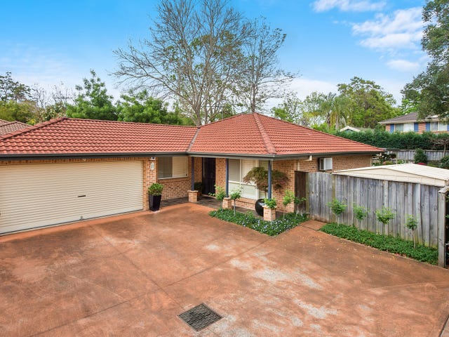 31A Galston Road, Hornsby, NSW 2077