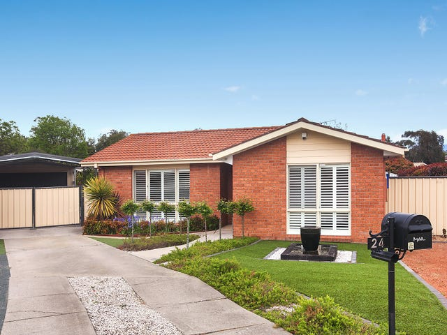 24 McLuckie Crescent, Banks, ACT 2906