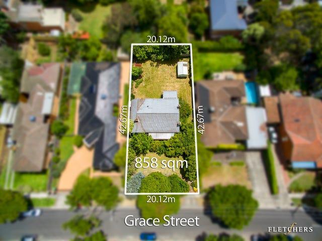 8 Grace Street, Mont Albert, Vic 3127