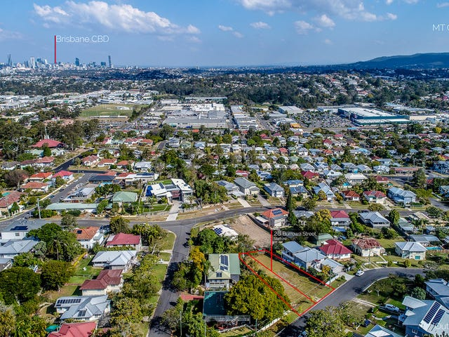Lot 1 & 2, 28 Burrowa Street, Stafford, Qld 4053