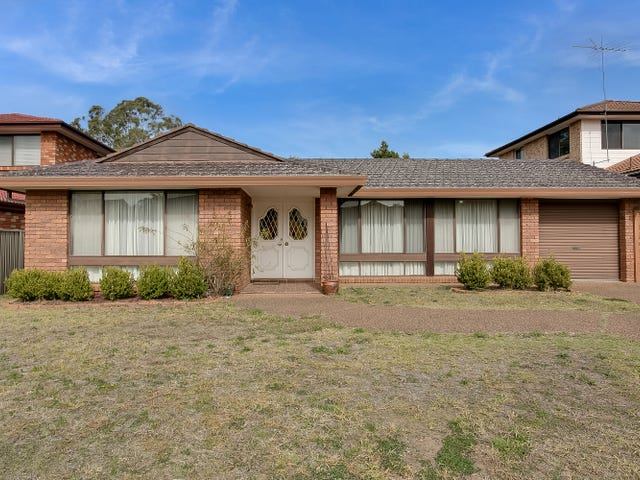 98 Trobriand Crescent, Glenfield, NSW 2167