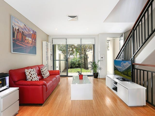 4/6 Palmer Street, Naremburn, NSW 2065