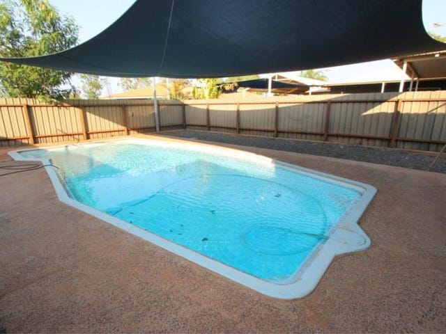 3 Cottier Drive, South Hedland, WA 6722