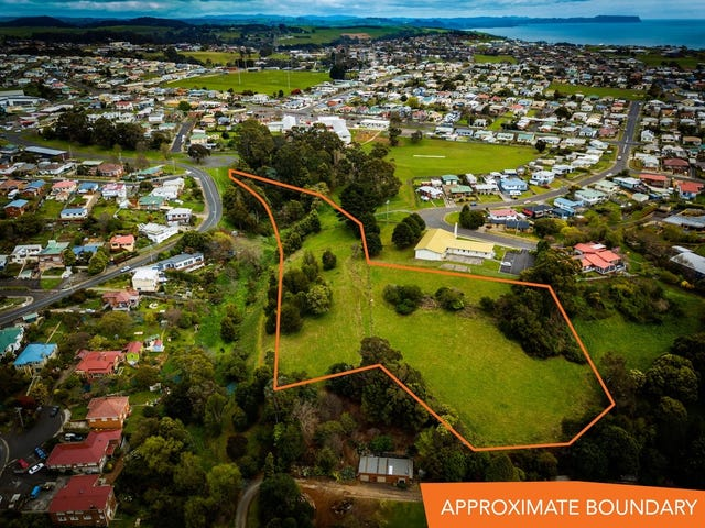 Lot 1 Mount Street, Burnie, Tas 7320