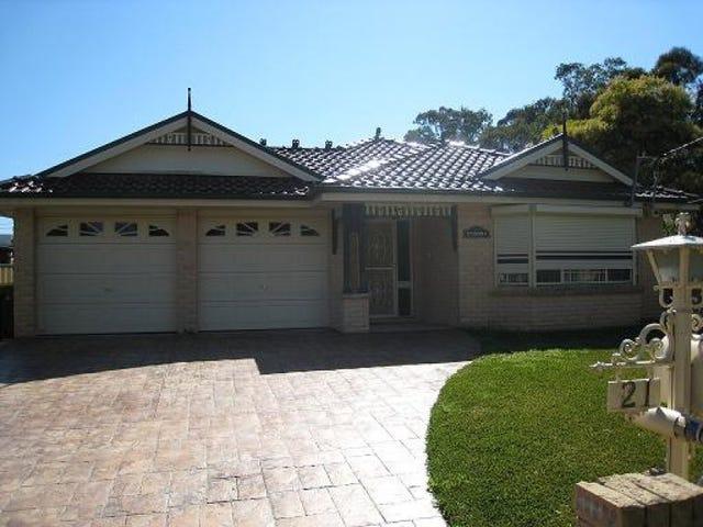 21 Ellesmere Street, Panania, NSW 2213