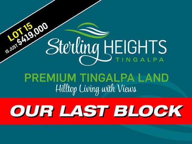 Tonbridge Place, Tingalpa, Qld 4173
