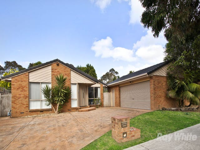2 Shearer Drive, Rowville, Vic 3178