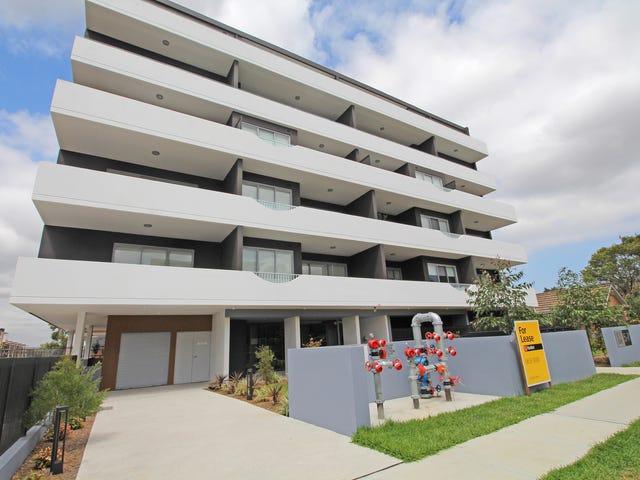 60/5-7 The Avenue, Mount Druitt, NSW 2770