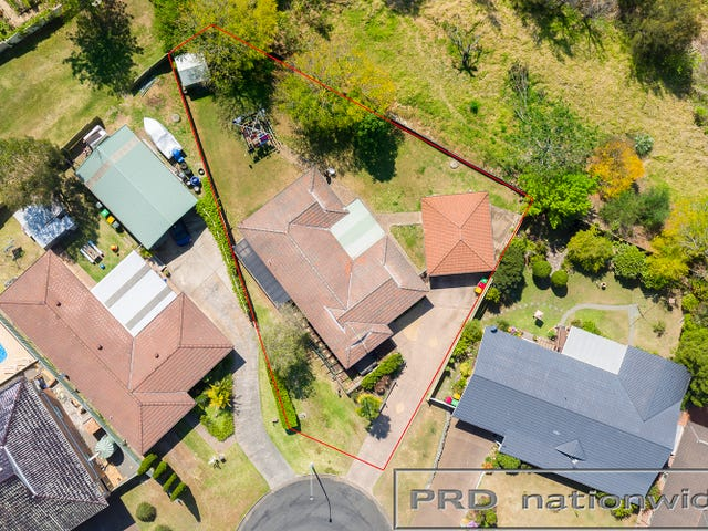 36 Corina Avenue, Bolwarra Heights, NSW 2320