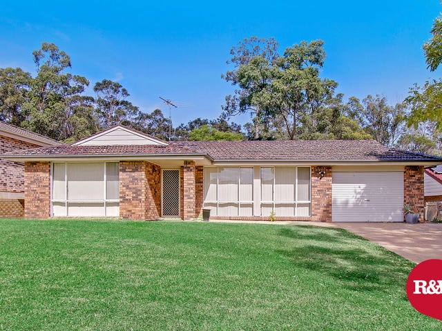 48 Parma Crescent, St Helens Park, NSW 2560
