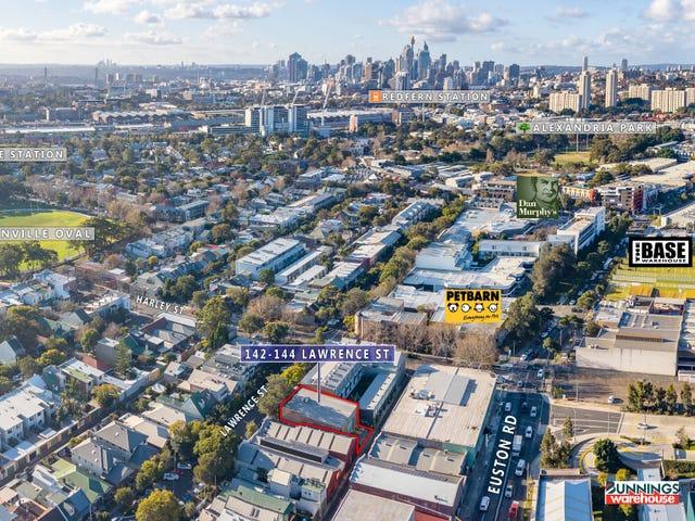 142 - 144 Lawrence Street, Alexandria, NSW 2015