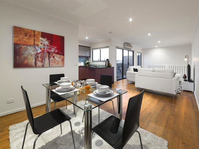 7/56 Leicester Street, Fitzroy, Vic 3065