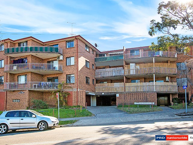 13/123 Harrow Road, Bexley, NSW 2207