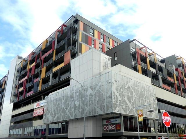 742/18 Albert Street, Footscray, Vic 3011