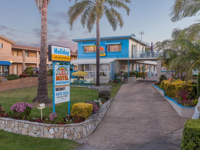 220 Beach Road, Batemans Bay, NSW 2536