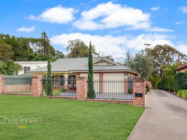 74 Rickard Road, Warrimoo, NSW 2774