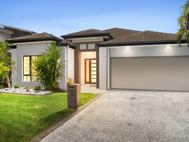 3 Picabeen Court, North Lakes, Qld 4509