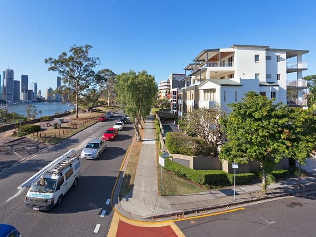 6/118 River Terrace, Kangaroo Point, Qld 4169
