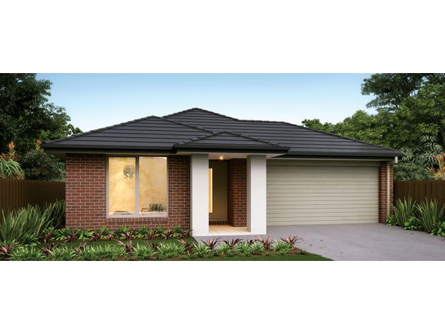 Lot 852 Cinnabar Way (Atherstone Estate), Melton South, Vic 3338