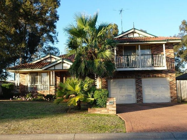 23 Sabre Crescent, Holsworthy, NSW 2173