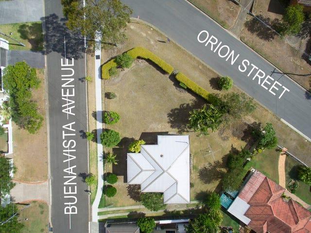130 Buena Vista Avenue, Coorparoo, Qld 4151