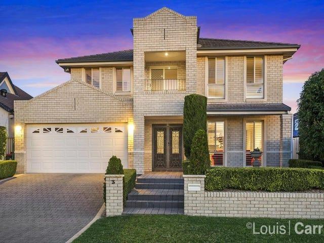 3 Wildrose Street, Kellyville, NSW 2155