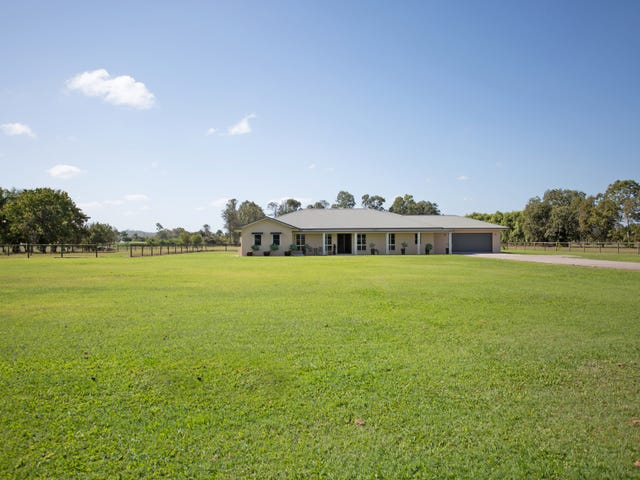 61 Griffiths Road., Pleystowe, Qld 4741