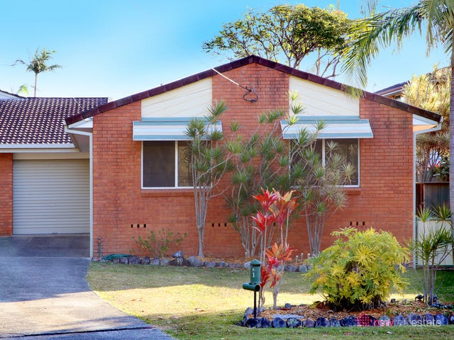 1/20 Harvie Drive, Boambee East, NSW 2452