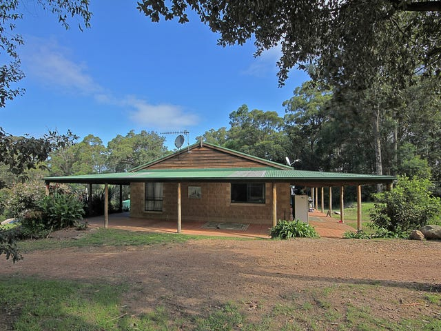 408A Woodburn Road, Milton, NSW 2538