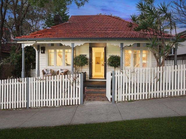 63 Mitchell Street, Naremburn, NSW 2065