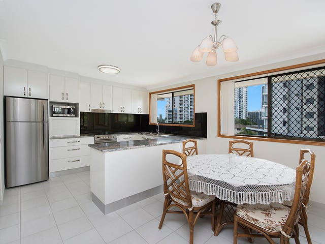 7/15 Mermaid Avenue, Mermaid Beach, Qld 4218