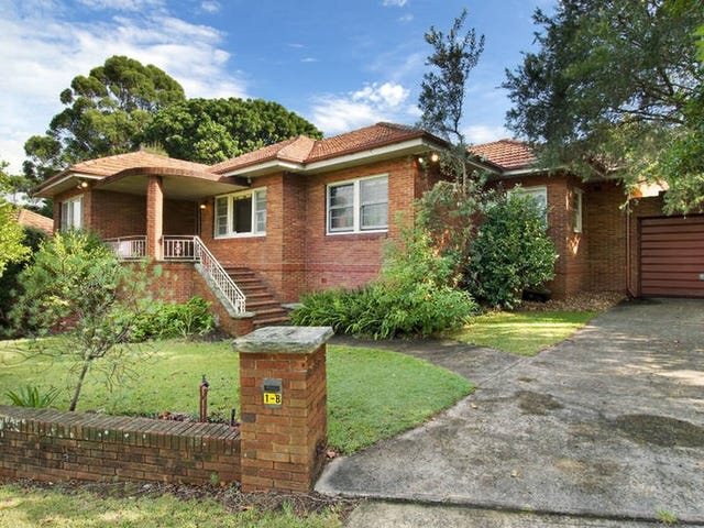 1B Bridge St, Lane Cove, NSW 2066