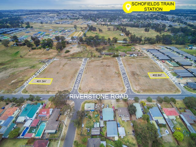 44 Riverstone Road, Riverstone, NSW 2765