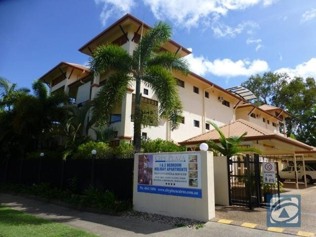 5/37-39 Digger Street, Cairns North, Qld 4870