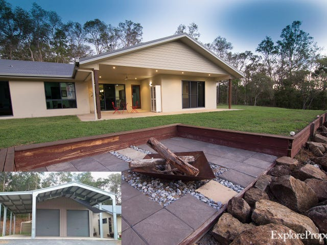 105 Barrow Hill Road, Habana, Qld 4740